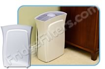 Filtrete FAP01-RS (10x11 rooms) Ultra Quiet Air Purifier