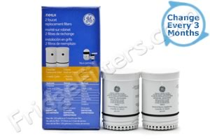 GE FXMLH Faucet Filter Replacement Cartridge