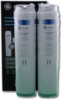 GE FQROPF Profile SmartWater Ultra Plus Reverse Osmosis Filter Set