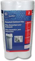 FXUSC GE SmartWater Whole House Filter Replacement Cartridge
