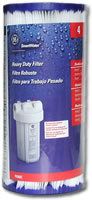 GE FXHSC SmartWater Whole House Filter Replacement Cartridge
