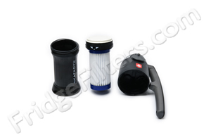 Katadyn 8014931 Vario Backcountry Series Microfilter Water Filter