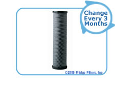 OmniFilter TO1SS Whole House Filter Replacement Cartridge