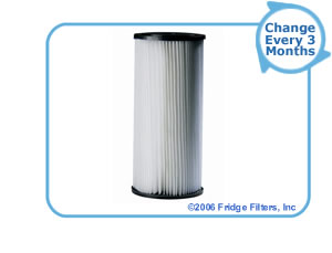 OmniFilter TO6 Whole House Filter Replacement Cartridge