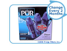 PUR CRF-950Z-3 Pitcher Replacement Cartridge (3-Pack)