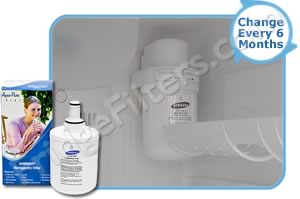 Samsung DA29-00003B Aqua-Pure Plus Refrigerator Water Filter