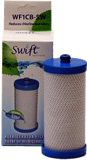 Swift Green SGF-W1CB-SW Green Filters Refrigerator Water Filter