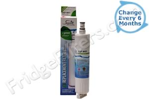 Swift Green SGF-W01 Green Filters Refrigerator Water Filter