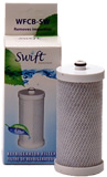 Swift Green SGF-WCB-SW Green Filters Refrigerator Water Filter