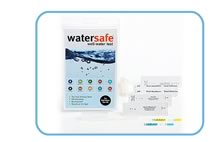 WaterSafe WS-425W Water Test Kit