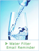 Water Filter Email Reminder