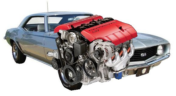 Using a Carb2EFI Fuel System Conversion Kit is the smartest way to convert your fuel system!