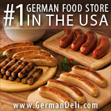 The number one German Food Store in the USA