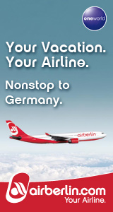 Nonstop to Germany | AirBerlin