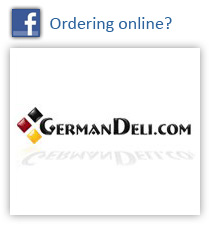 Facebook-GermanDeli.com