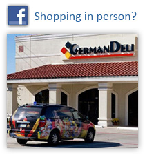 Facebook-GermanDeli-Store