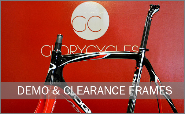 Demo & Clearance Frames