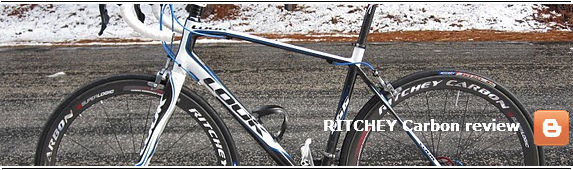 Ritchey Carbon 46 Clinchers