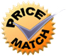 Click For Price match Guarantee
