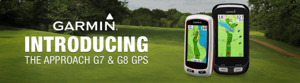 New 2014 Garmin GPS Devices