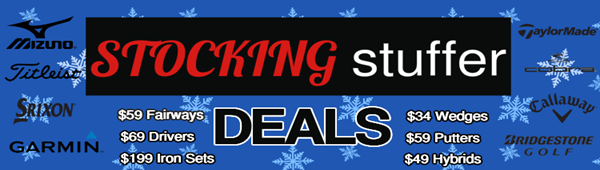 Stocking Stuffer Deals