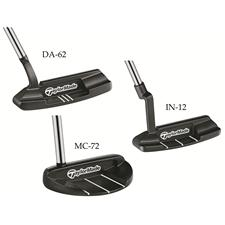 TaylorMade White Smoke Putters Specs