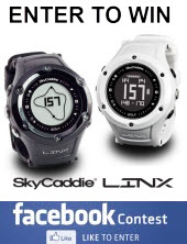 March SkyCaddie LINX Giveaway Contest