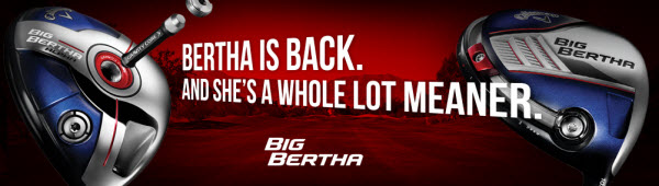 Bertha's Back Sale