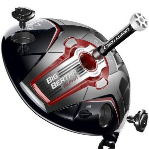 815 Double Black Diamond Driver Specs