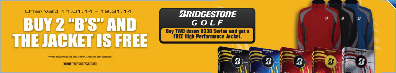 Free Bridgestone Jacket