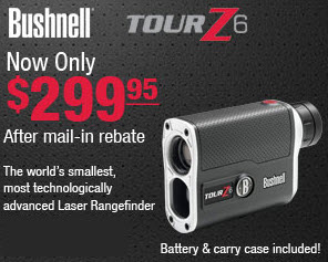 Bushnell Z6 Rebate