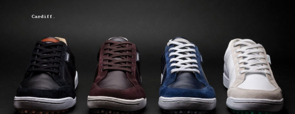 Ashworth Cardif Shoes