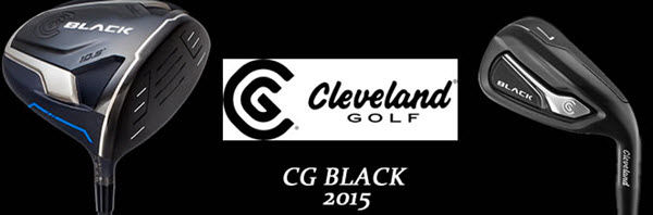 Cleveland Golf Products - 2015