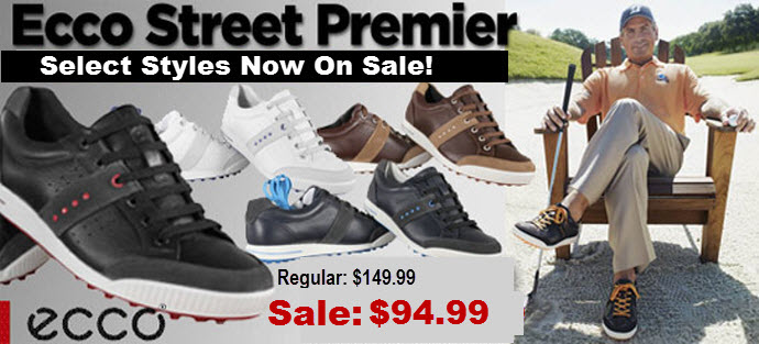 Ecco Street Premier Shoes Sale