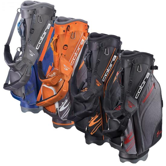 Cobra AMP Cell Stand Bag