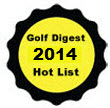 Golf Digest Gold List 2014