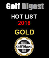 Golf Digest Hot List 2016 Sales