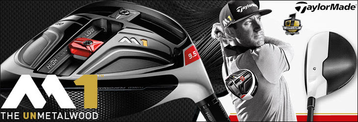 New TaylorMade M1 Drivers