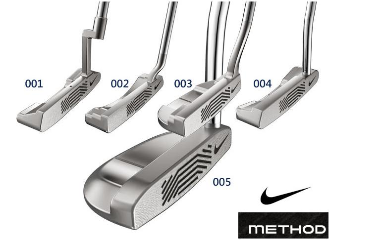 Nike Method Putter Specs