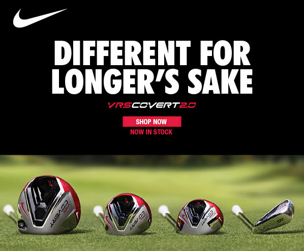 New 2014 Nike Golf Equipment