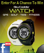 Skycaddie Watch Giveaway