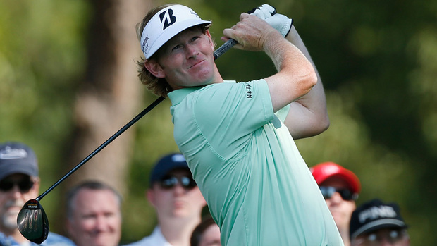 Brandt Snedeker's Winning Bag