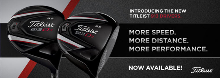 Titleist Golf Store