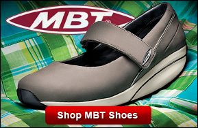 MBT Women's Mary Jane