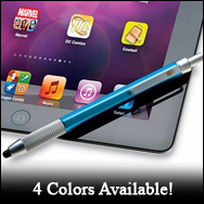 Tablet/Smartphone Precision Stylus