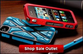 G-Form Extreme iPhone 4/4S Case