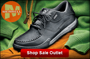 Merrell Men's Urban Escape