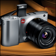 Leica T-System Camera and Lens Package
