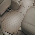 WeatherTech Extreme Duty FloorLiner - Rear