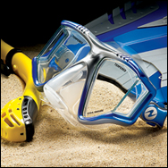 Breathe-Easy Snorkeling Gear